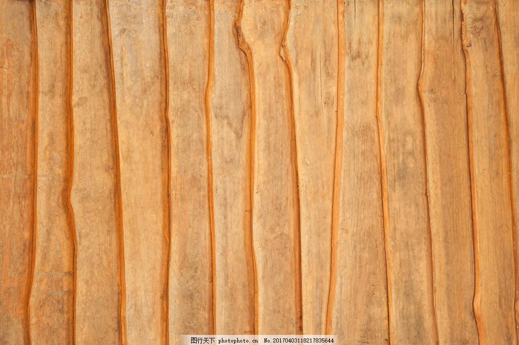 条状木纹广告背景条纹