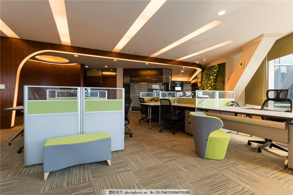 办公室装修图 办公室效果图 办公室装饰 办公室背景 办公室布置