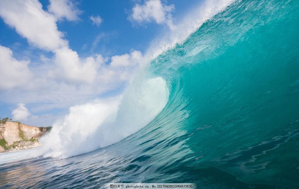 南沙大海 唯美 风景 风光 旅行 自然 海景 南沙群岛 摄影 国内旅游