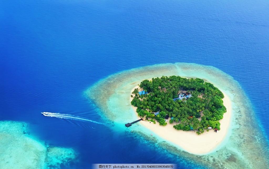南沙 唯美 风景 风光 旅行 自然 海 大海 海景 南沙群岛 美丽南沙