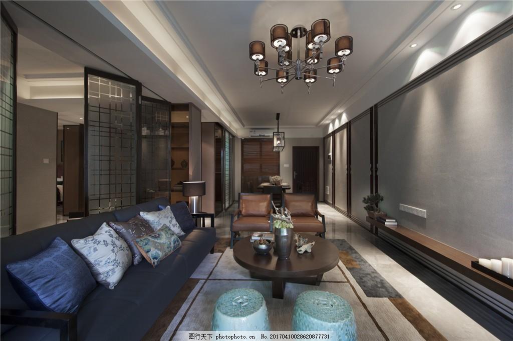 豪华客厅装修效果图 室内设计 家装效果图 欧式装修效果图 时尚