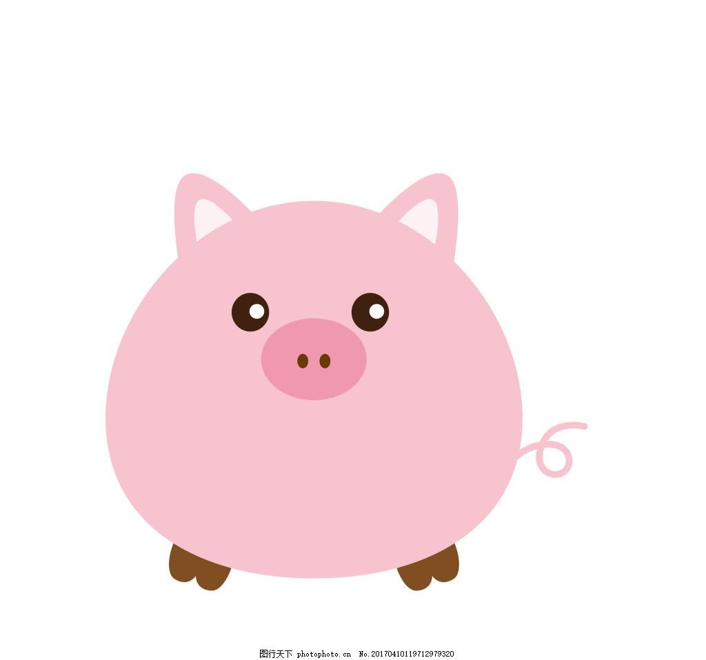 可爱卡通动物_卡通可爱萌图大全