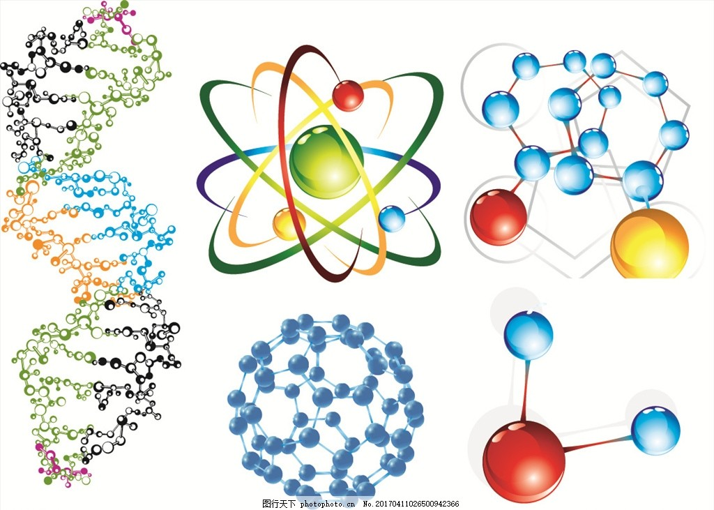 化学分子式图片