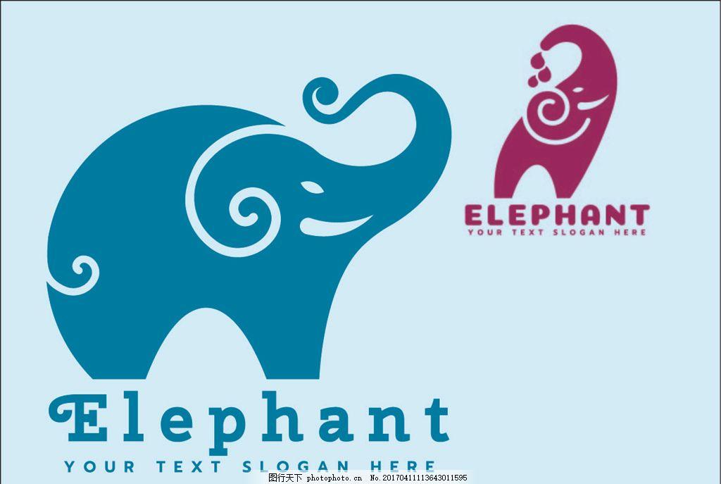 小象编程logo