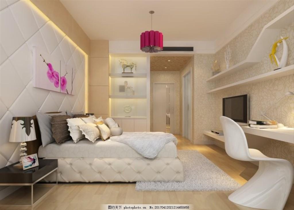 家庭装修 商场效果 天花吊顶 3dmax效果图 设计 3d设计 室内模型 max