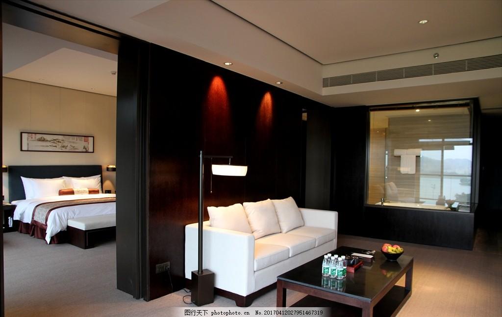 房間 歐式 裝修      套房      室內裝修裝飾 攝影 建筑園林