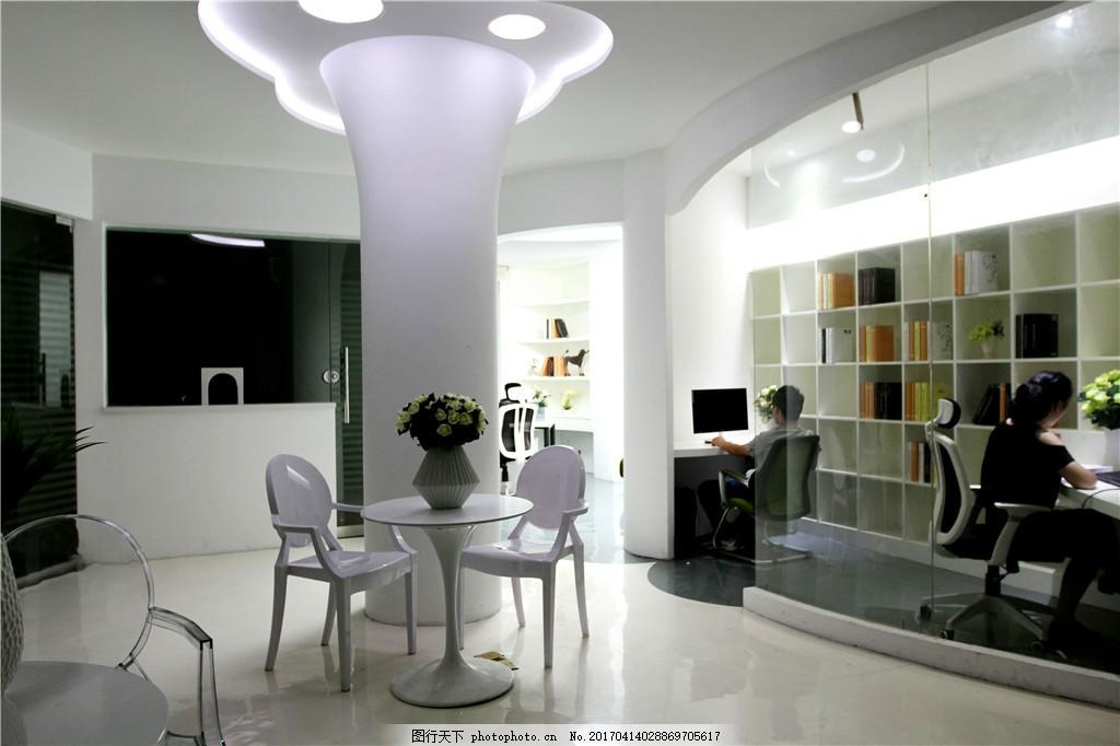玻璃窗 环境设计 建筑设计 建筑效果图 景观设计 落地窗 实景图 室内