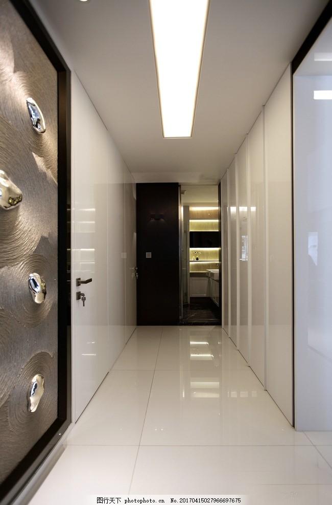 室内设计 装饰 装修 家装 现代简约风格 实景图 现代简约后现代效果图