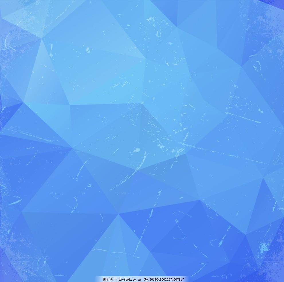 蓝色科技背景 底纹 科技感 纹理 底图