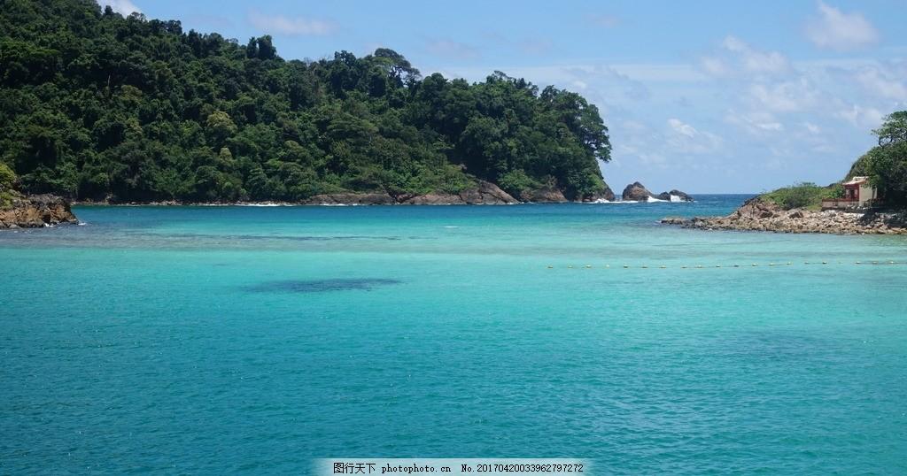 泰国象岛 象岛 泰国 泰国风光 泰国风情 泰国风景 泰国旅游 大海 山水