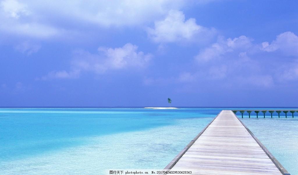 天空山水,大海蓝天v天空自然风景字体田园自做怎么花设计软件ps海水图片