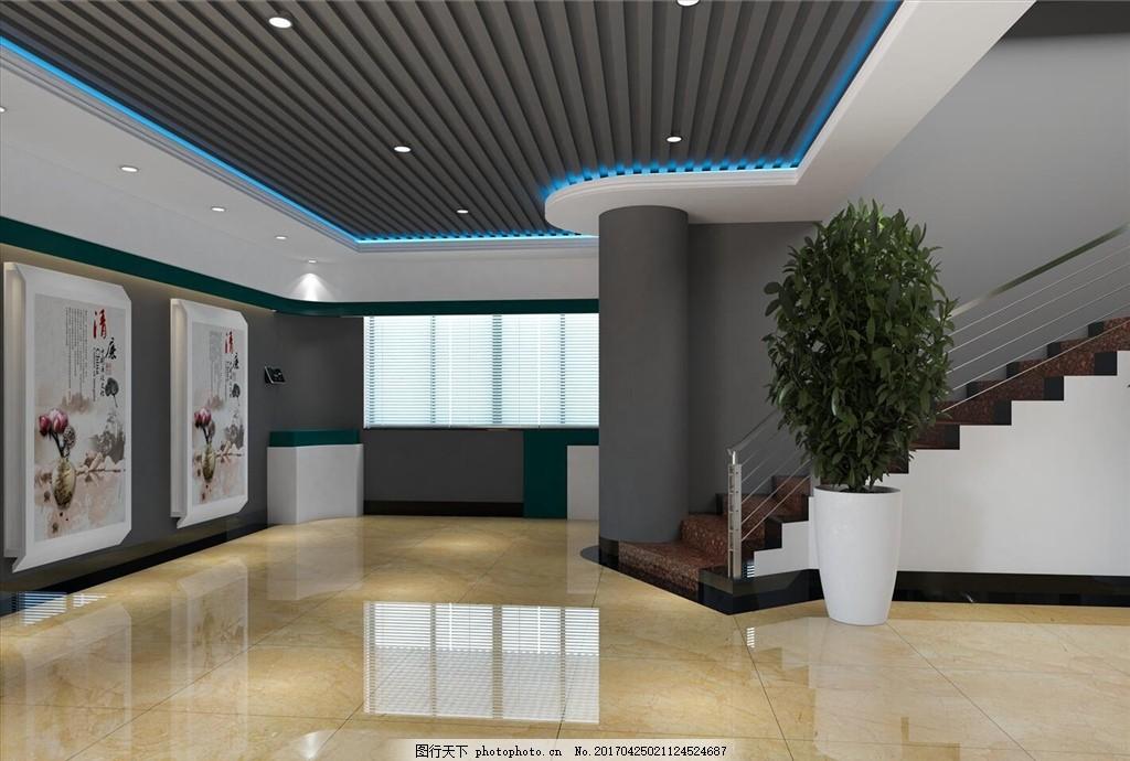 企业文化墙建设 外墙 文化建设 夜景 外墙漆 真石漆 叶小熊 企业文化