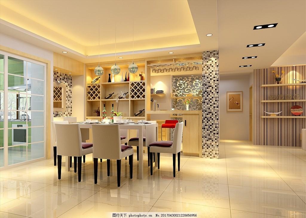 客厅装饰室内效果图 室内设计 室内装修 装饰公司 家装 客房 卧室