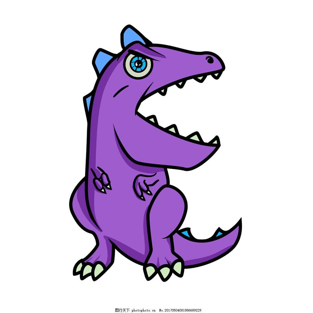 设计图库 动漫卡通 卡通动物    上传: 2017-6-17 大小: 166.