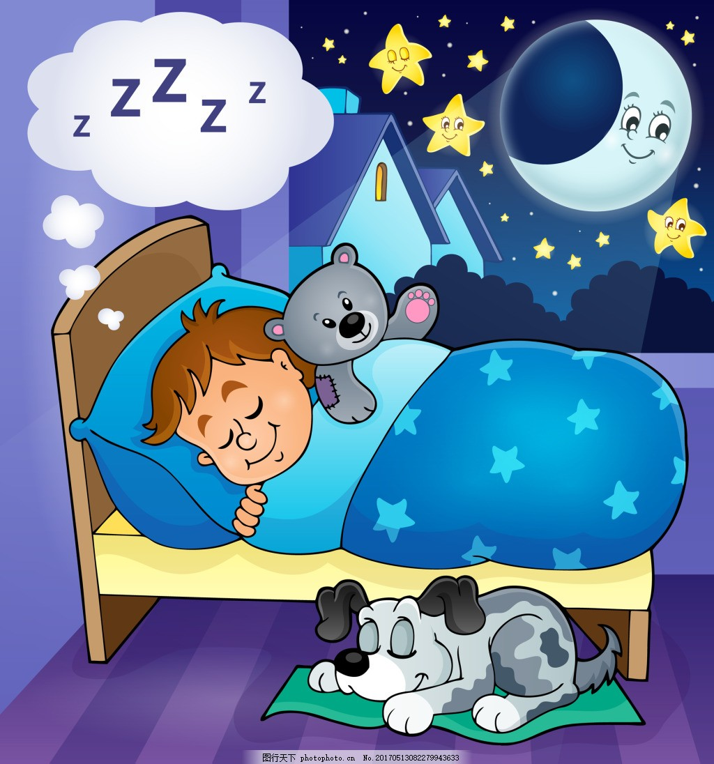 睡觉做梦_我从小到大每天睡觉都会做梦``是怎么回事啊?