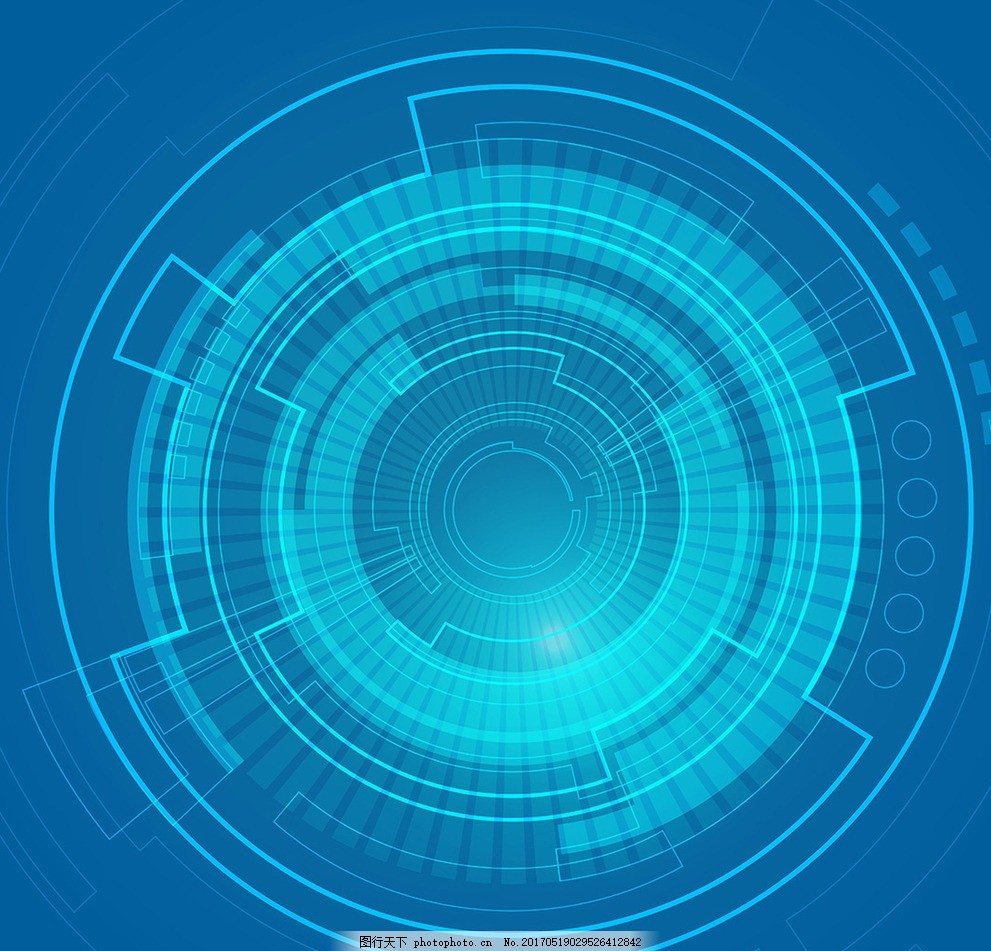 圆形电子科技背景矢量 科技 科技背景 动感科技背景 科技背景图 背景 展板 底图 底纹 背景图 展板背景 科技展板 高科技 高科技背景 商务科技 现代科技 动感科技 电脑科技 电子科技 背景底纹 设计 科技背景 设计 广告设计 广告设计 EPS
