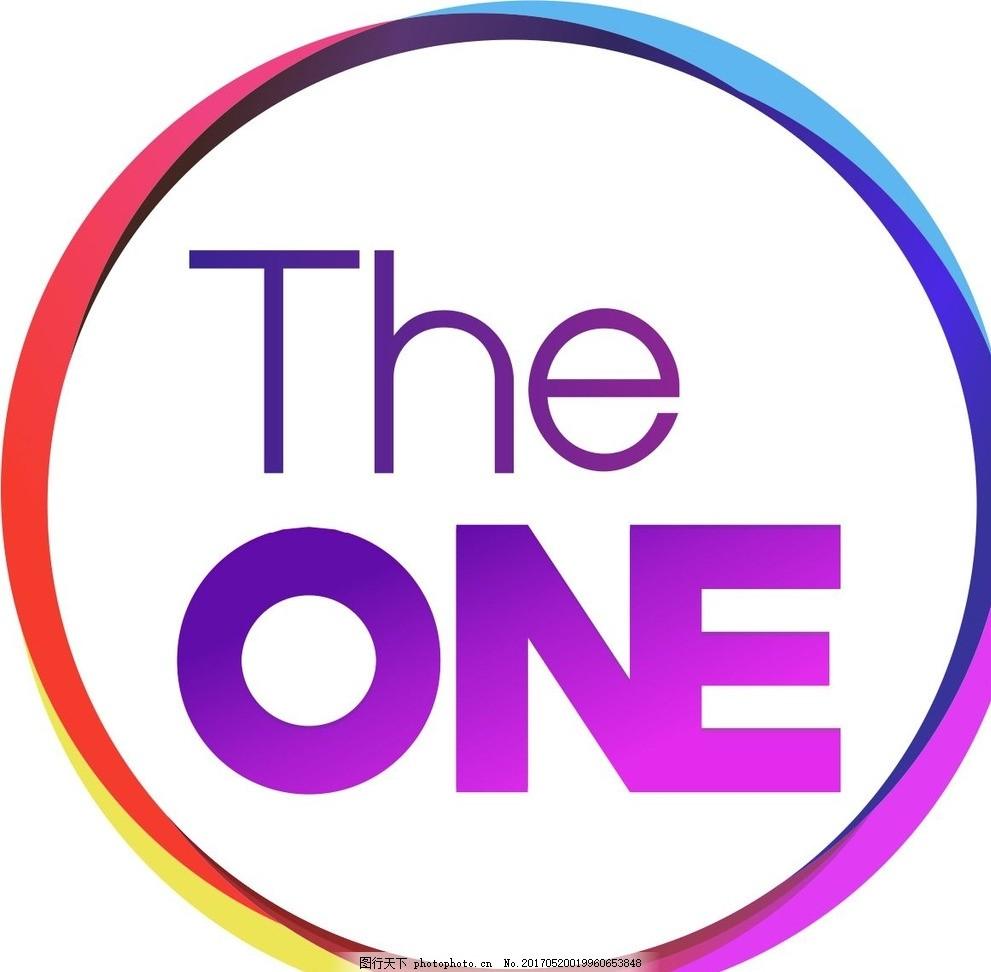 the one智能钢琴logo