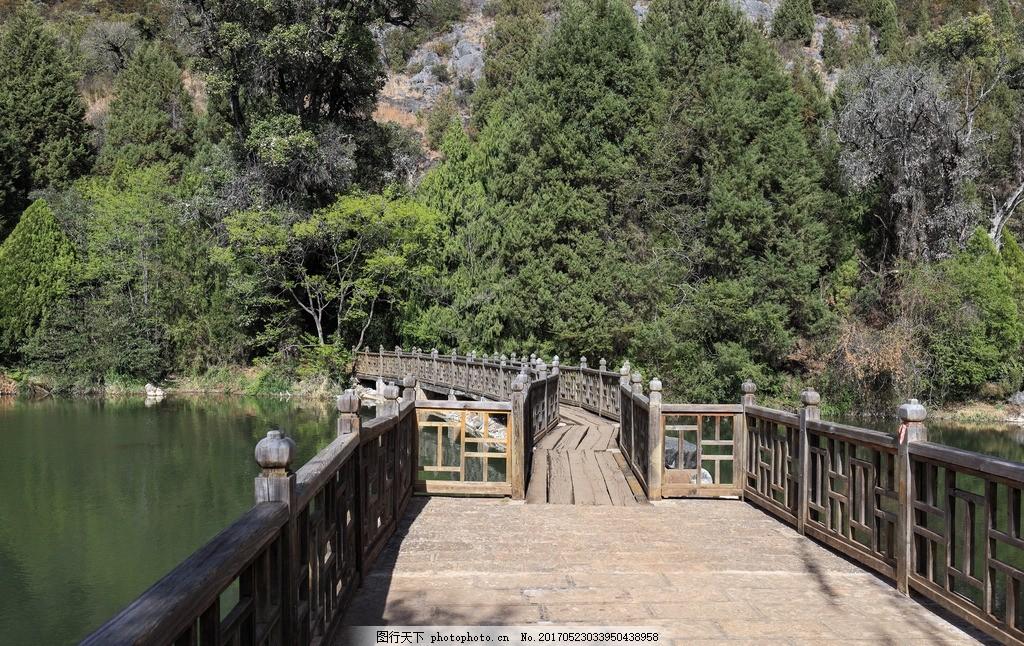 云南 丽江 风景区 旅游 景点 景区 黑龙潭公园 玉泉公园 丽江旅游景点