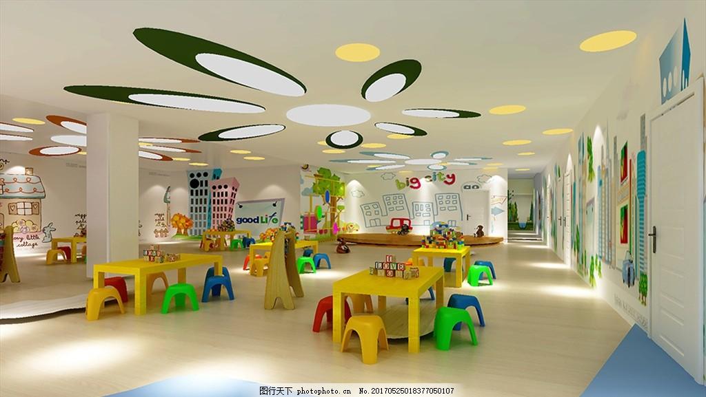幼儿园 活动室 娱乐室 玩具室 美术室 音乐室 舞蹈室 手工室 校园文化