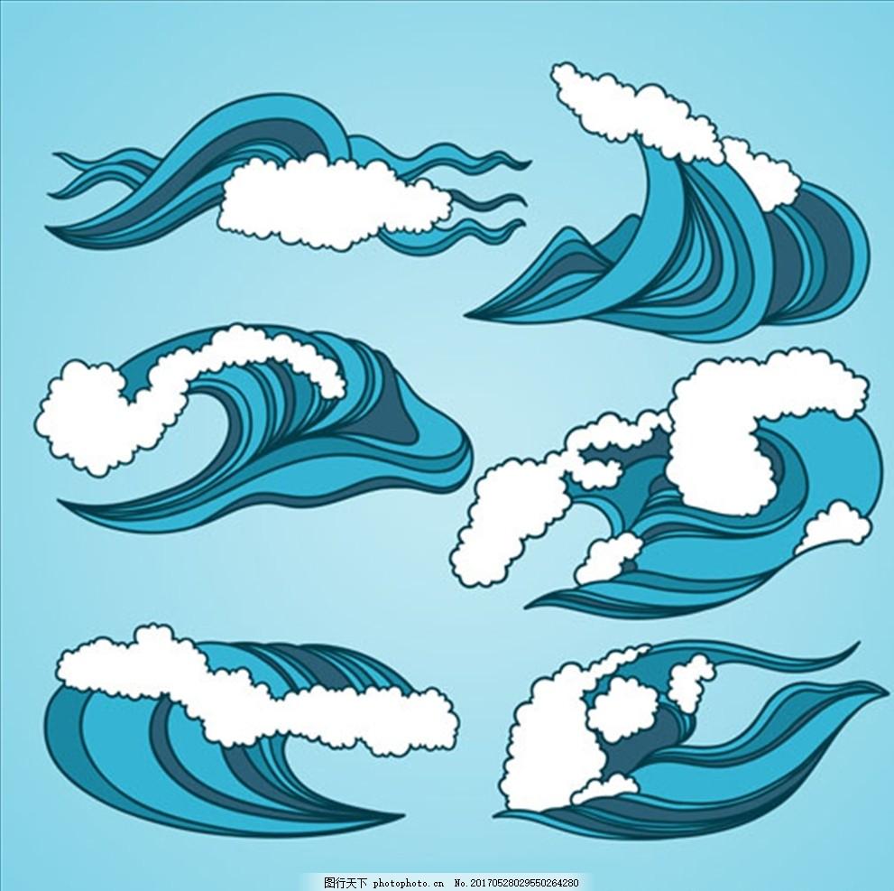 天空 白云 蓝天白云 阳光沙滩 海边沙滩 风景 沙滩风光 海浪沙滩 大海