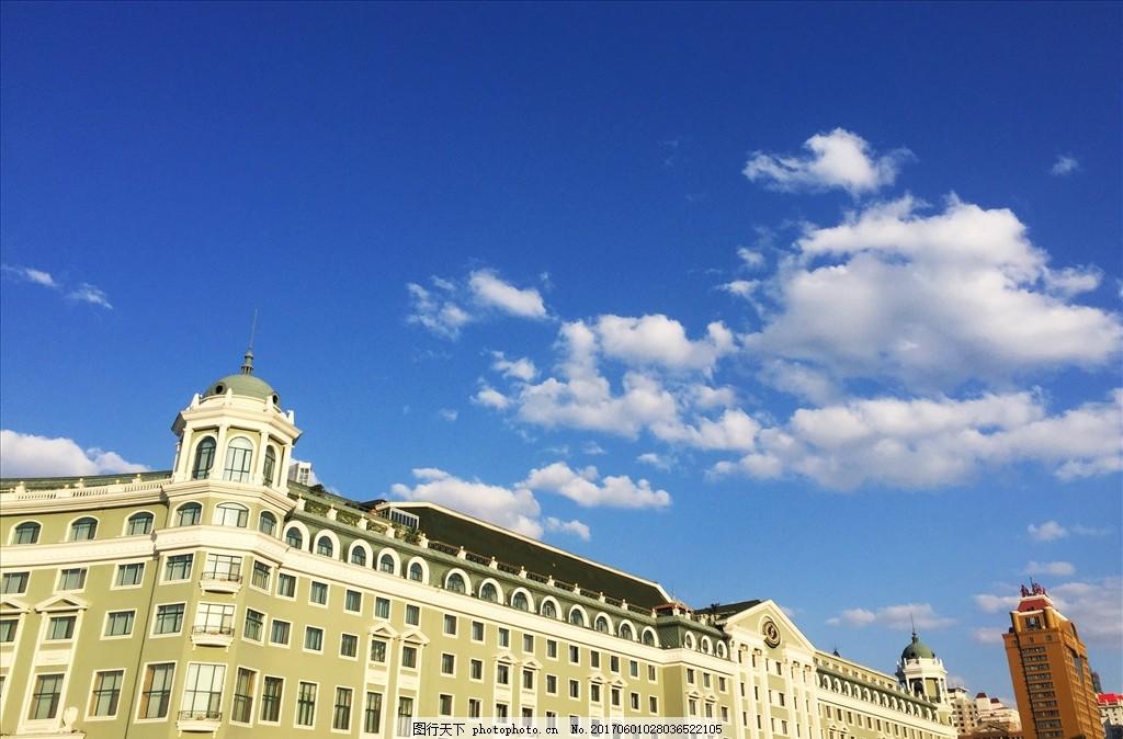 哈尔滨欧式建筑