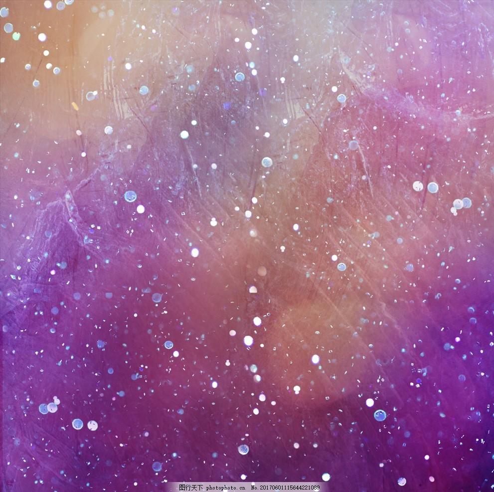 宇宙 星空 银河 星系 星云 星际 浪漫 太空 梦幻 背景 设计 底纹边框