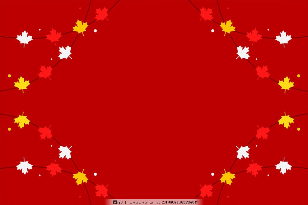 红色鲜花边框免抠png透明图层素材 淘宝边框花边 花纹素材 欧式花纹