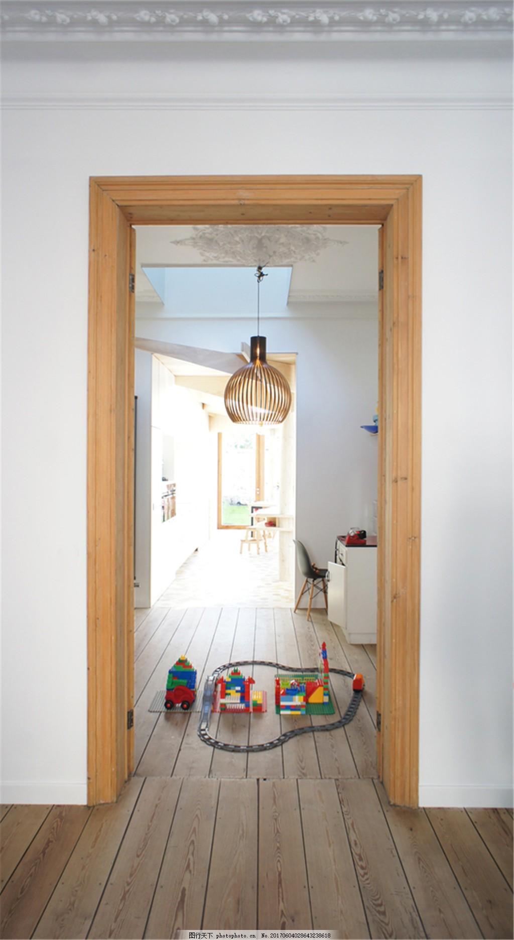 北欧家居简装效果图 欧式装修效果图 时尚 奢华 设计素材 室内装修