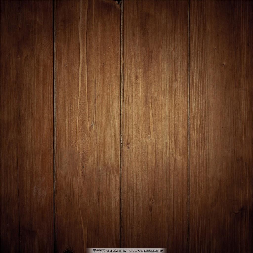 棕色木纹贴图
