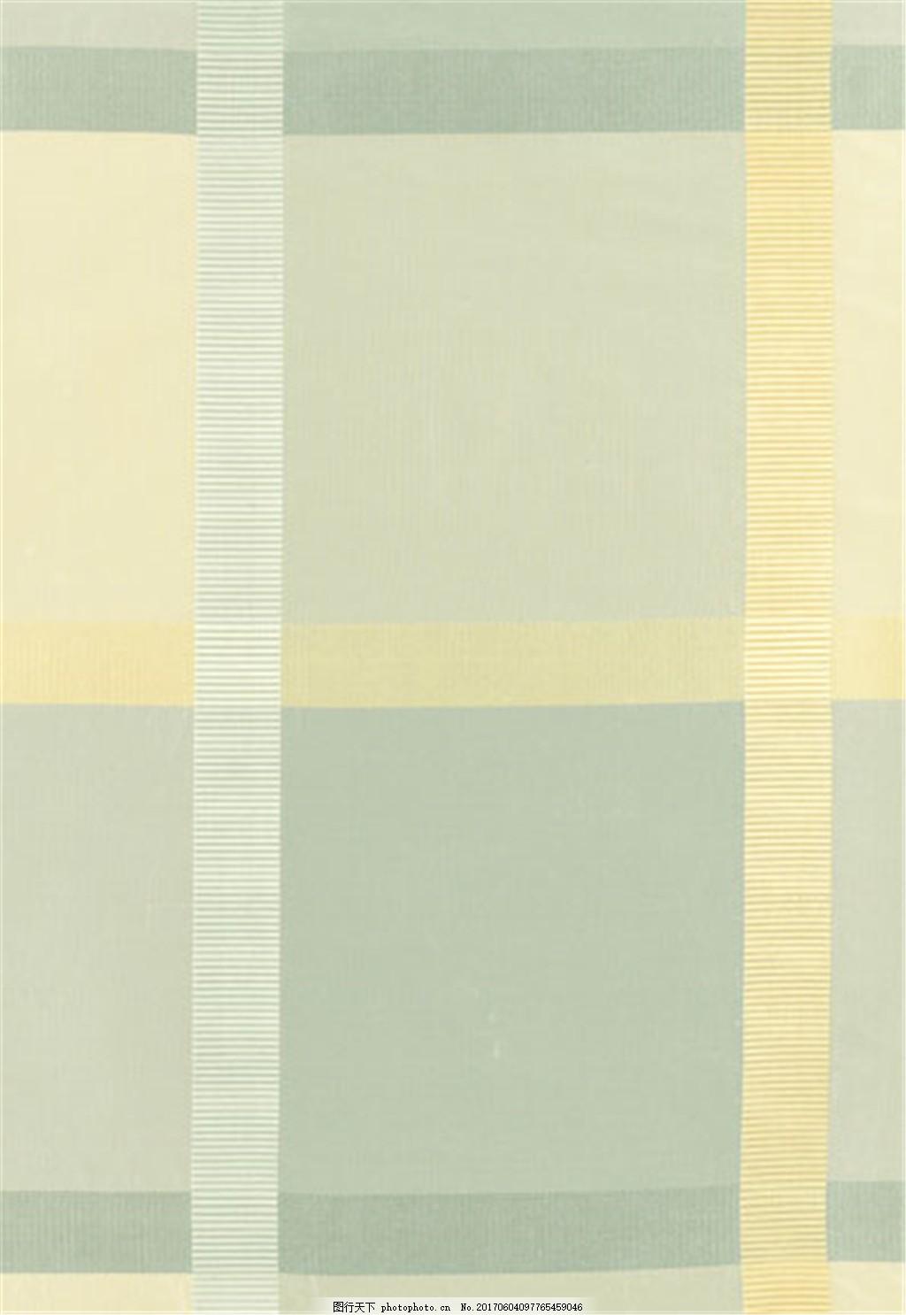 浅绿色大格子布艺壁纸 欧式花纹背景图 壁纸图片下载 装饰设计 装饰