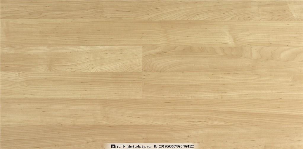 浅色高清木纹贴图,木板 背景素材 木地板 堆叠木纹-图