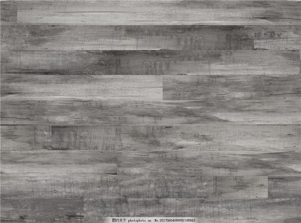 灰色木纹贴图,背景素材 高清木纹 木地板 堆叠木纹-图