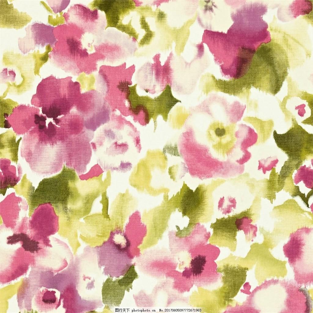 jpg 欧式花纹 背景素材 装饰素材 装饰设计 矢量壁纸 粉色 花纹壁纸