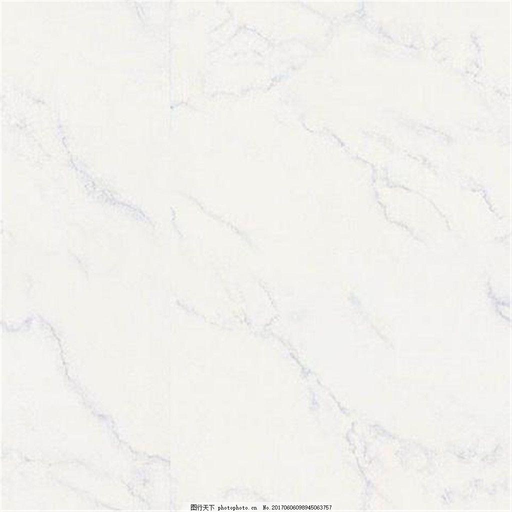 白色大理石_白色大理石纹络材质贴图图片_材质贴图_环境设计_图行天下图库
