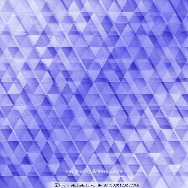 背景 抽象 几何 形状 钻石 几何背景 现代 多边形 几何图形 三角形