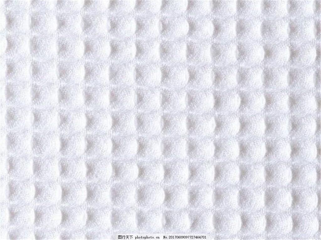 白色深格布纹壁纸图案图片素材下载