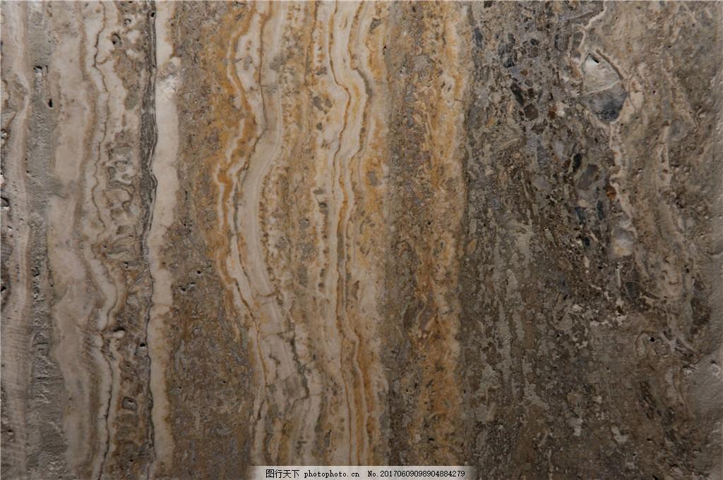 黄黑色条纹大理石贴图 玉石贴图 砂岩贴图 大理石纹 石材纹理 石头