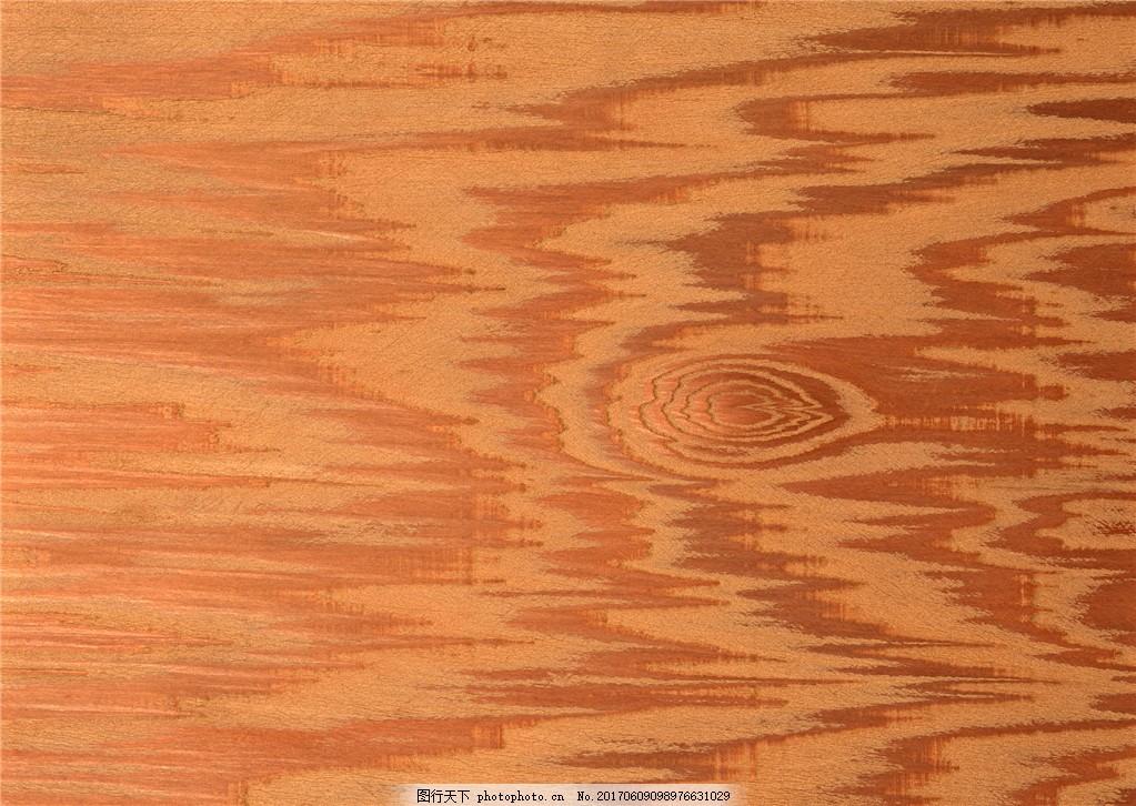 粗线条木纹贴图