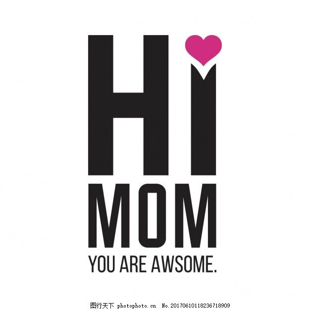 妇女节大信件的背景 卡片 爱 家庭 庆祝 母亲 母亲节 妈妈 父母