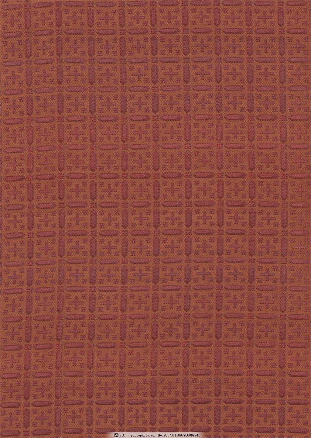 中国风深红色格子壁纸图 中式花纹背景 壁纸素材 无缝壁纸素材 欧式