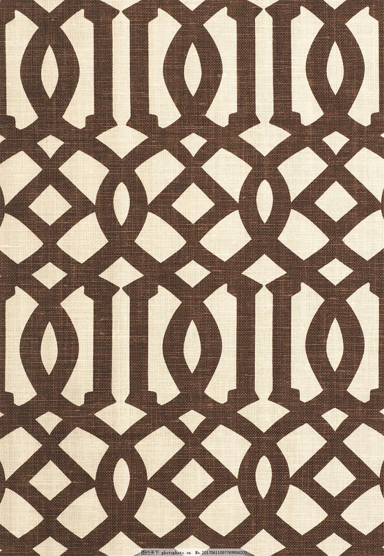 白色布纹边框壁纸 欧式花纹背景图 壁纸图片下载 装饰设计 装饰素材