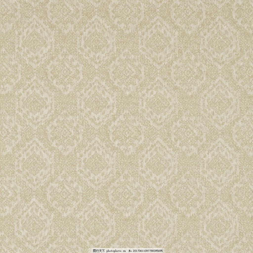 米色中式花纹无缝壁纸 中式花纹背景 壁纸素材 无缝壁纸素材 欧式花纹