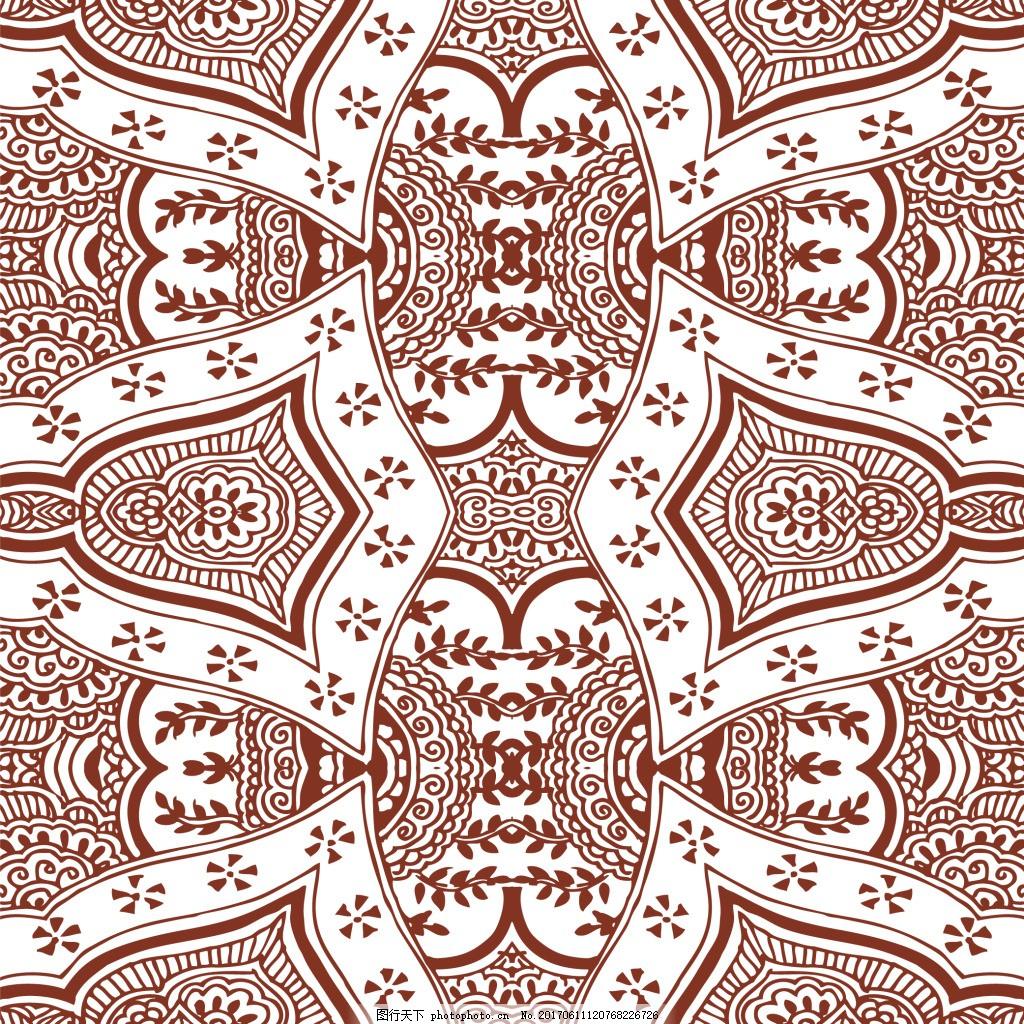 欧式古典布纹元素 欧式边框 欧式花纹 古典花纹 花纹 古典 欧式 纹样