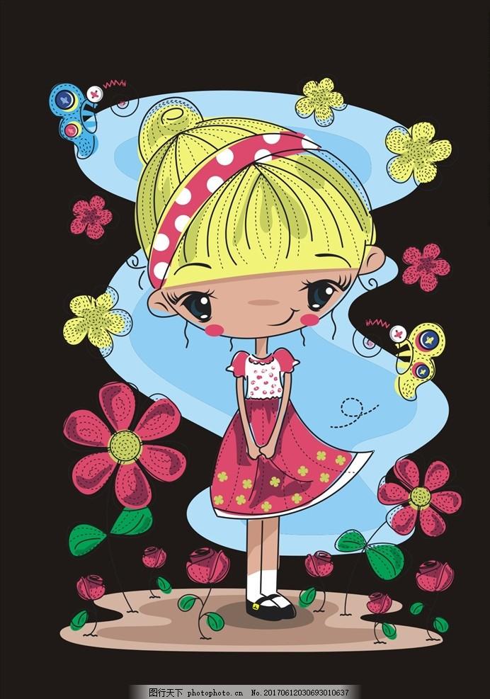女装设计 箱包印花 男装印花 女装印花 童装印花 潮流服装印花 潮牌设