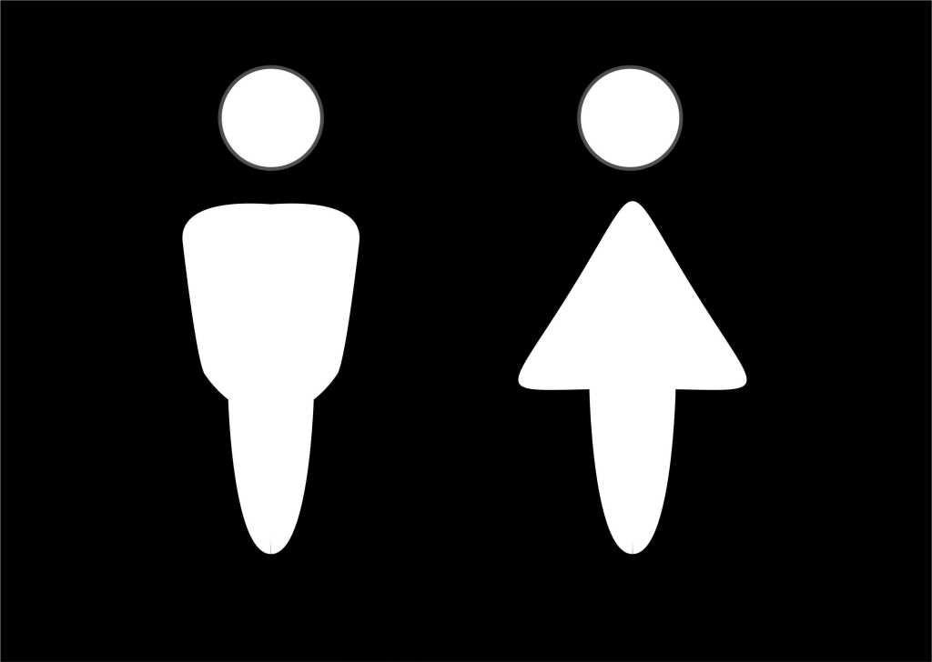 卫生间标志 卫生间标识        标牌