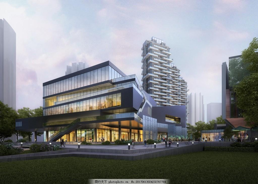 城市建筑设计