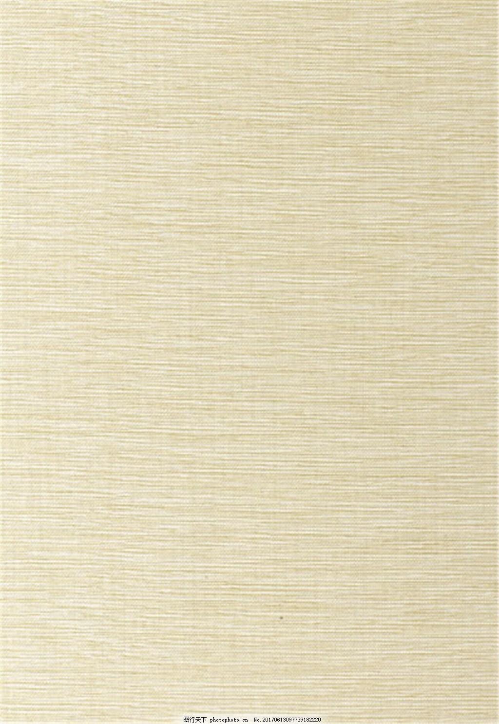 简约米黄色无缝壁纸 欧式花纹背景图 壁纸图片下载 装饰设计 装饰素材