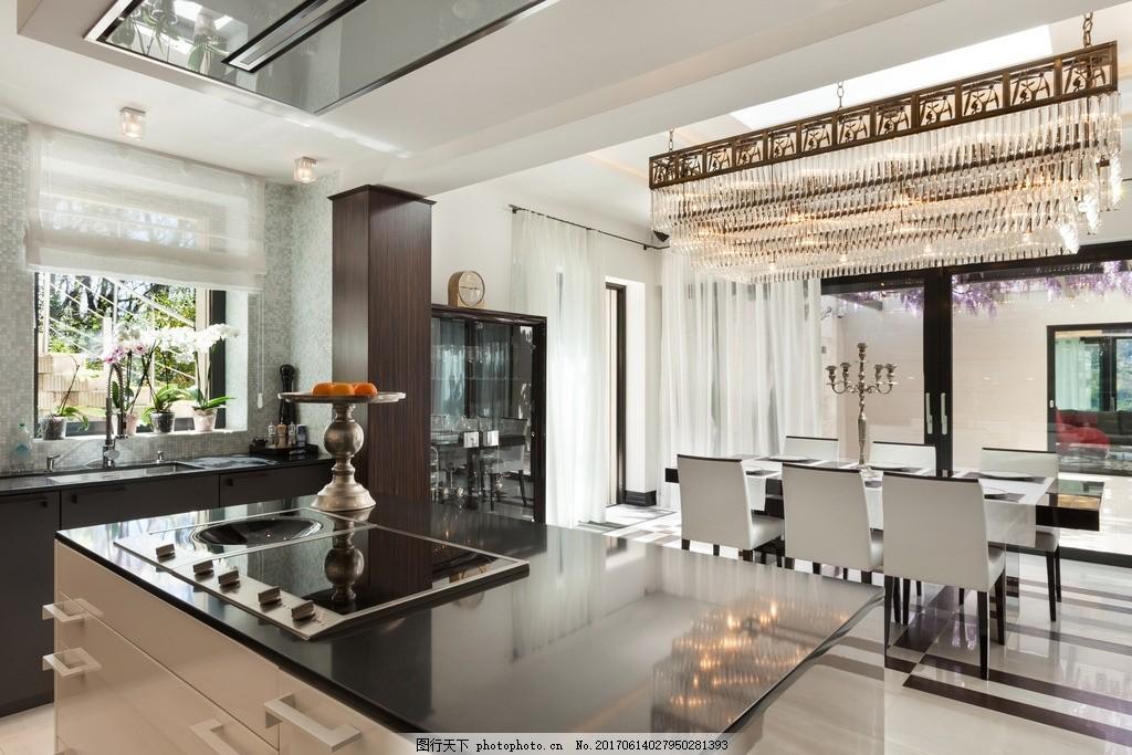 客厅 唯美 炫酷 室内 欧式 简洁 简约 浪漫 白色系