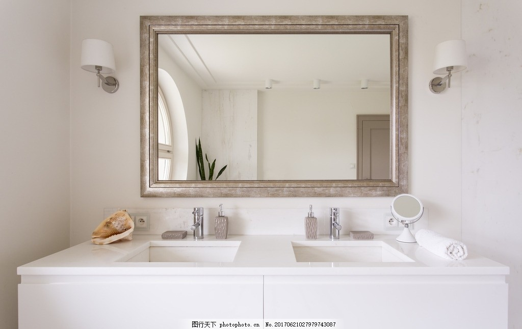 洗手盘 洗手间 浴室 浴缸 卫生 化妆品 淋浴 厕所 卫生间 陶瓷