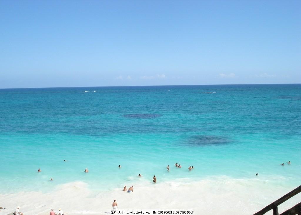 浴场风流囻�&_蔚蓝大海天体浴场